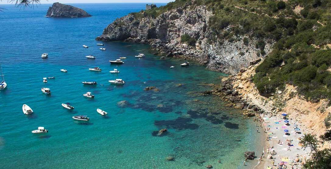 Agrigento - Olaszország, Toszkána tengerpartján is lehet bort kóstolni