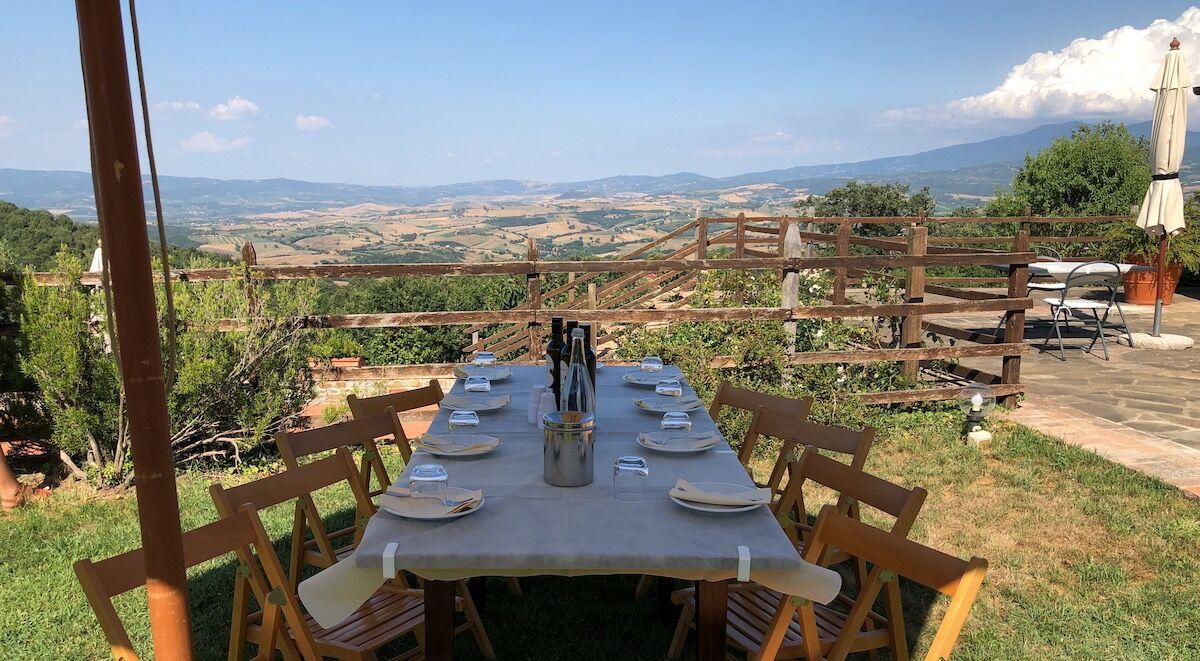 Legszebb olasz vidék, Toszkána - Olasz borok nyomában