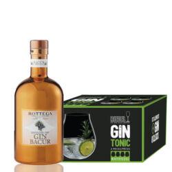 Gin-olasz-gin-riedel-gin-pohár-Veritas Webshop