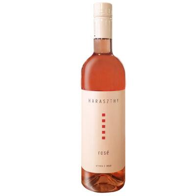 Haraszthy Vallejo Pinot Noir Rosé 2019-Veritas Webshop