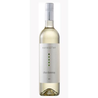 Haraszthy Vallejo HVP Chardonnay 2019 (0,75 l)