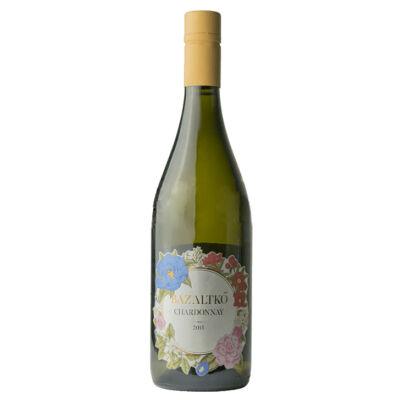 Bazaltkõ Chardonnay 2018-Veritas Borwebshop