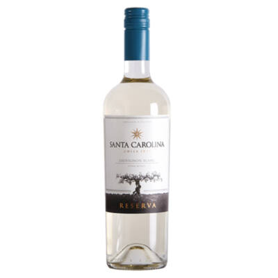 Santa Carolina Reserva Sauvignon Blanc 2015