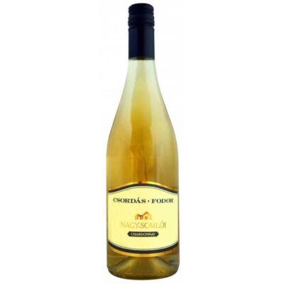 Csordás-Fodor Chardonnay 2017