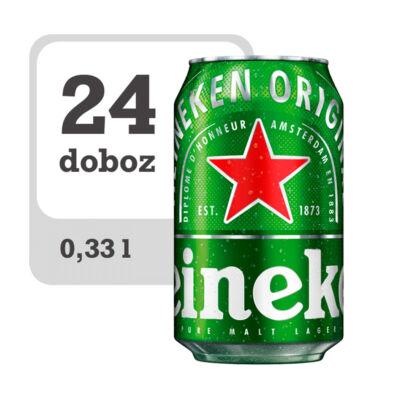 Heineken minőségi világos sör-Online-Veritas