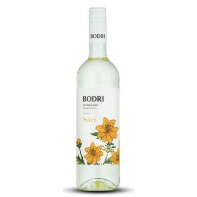 "Bodri Chardonnay ""Sári"" 2020-Veritas-borwebshop"