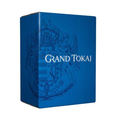 Grand Tokaj DD Kék válogatás