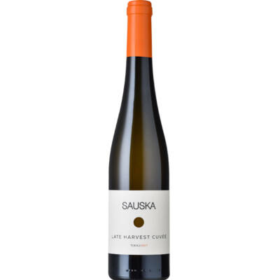 Sauska Tokaji Late Harvest Cuvée 2018 - Sauska Tokaj-Veritas Webshop