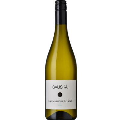 Sauska Zempléni Sauvignon Blanc 2018 - Sauska Tokaj