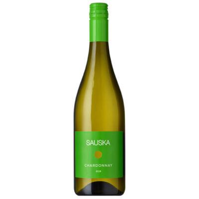 Sauska Tokaj Zempléni Chardonnay 2019 -Veritas Borwebshop