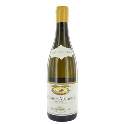 M. Chapoutier Chante Alouette Blanc 2015