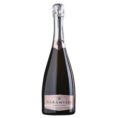 Garamvári Gundel Prestige Rosé Brut- Veritas