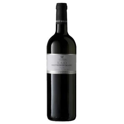 Alessandro di Camporeale Kaid Sauvignon Blanc 2018 - Olasz-bor