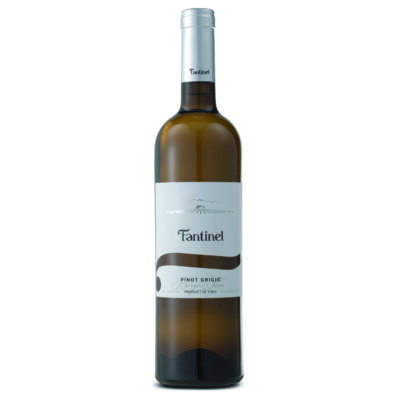 Olasz bor - Fantinel Pinot Grigio