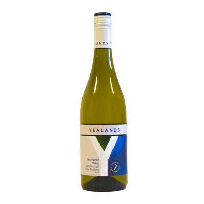 Yealands Sauvignon Blanc 2020