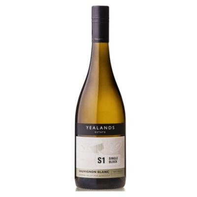 Yealands Estate Single Block Sauvignon Blanc S1 2019-Veritas Borwebshop