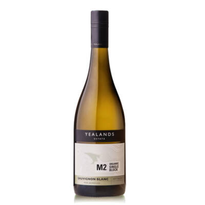 Yealands Sauvignon Blanc M2 2018