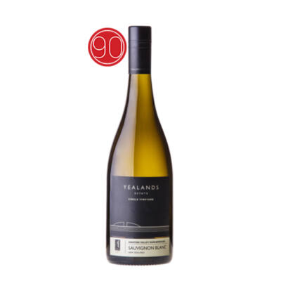 Yealands  Single V. Sauvignon Blanc 2018