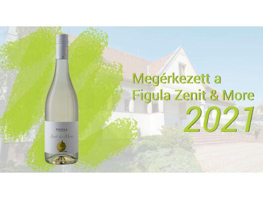 Figula Zenit and More - Veritas Borwebshop