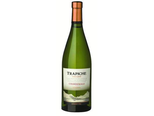 Trapiche Argentín Oak Cask Chardonnay 2019 -Veritas Borwebshop