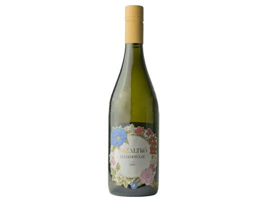 Bazaltkő Chardonnay 2019-Veritas Borwebshop