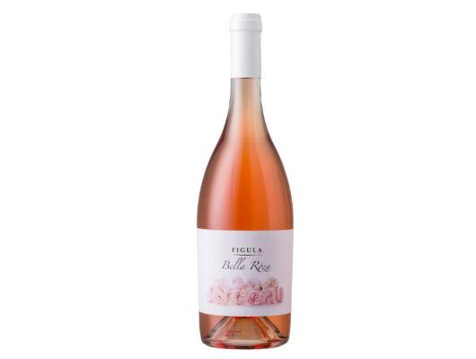 Figula Bella Róza rosé - Veritas Webshop