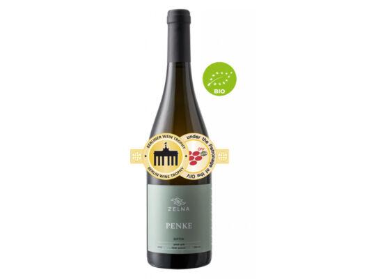 Zelna Penke Pinot Gris 2019 -Veritas Borwebshop