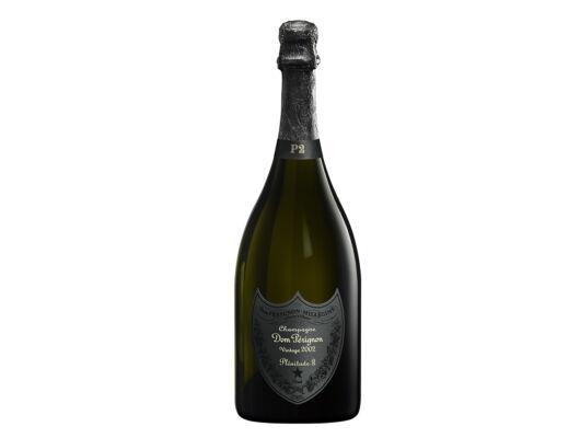 Dom Pérignon P2 2002-Veritas-online