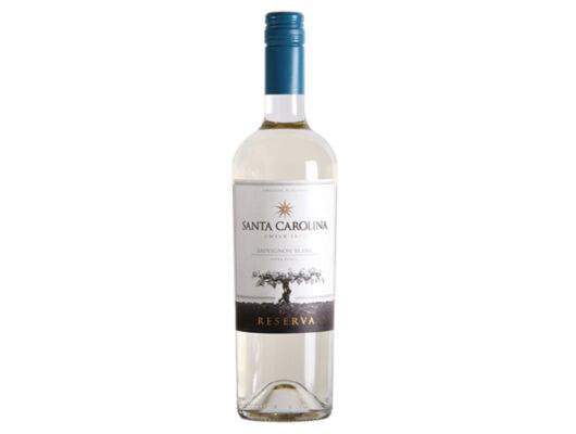 Santa Carolina Reserva Sauvignon Blanc 2015-Veritas Webshop