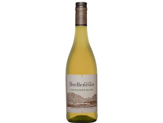 Dél-Afrikai Bor - Stellenrust Sauvignon Blanc 2020-Veritas Borwebshop