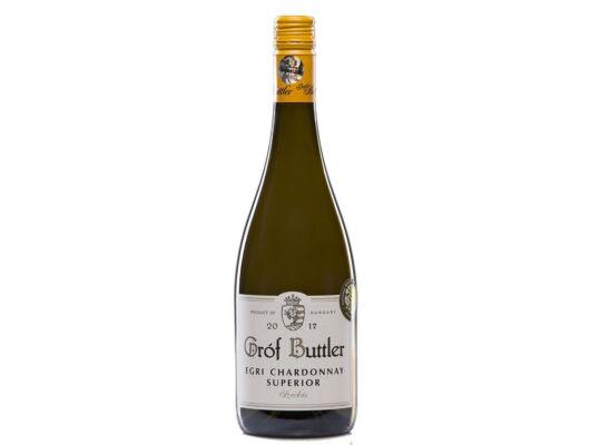 Gróf Buttler Szarkás Chardonnay Superior 2017-Veritas Webshop