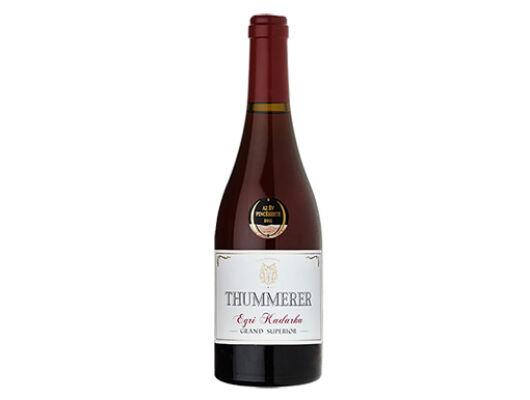 Thummerer Kadarka Grand Superior 2015-Veritas Webshop
