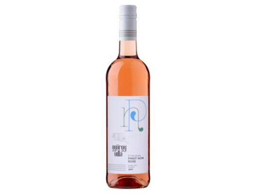 Törley György-Villa Etyek-Budai Pinot Noir Rosé 2020 - Veritas