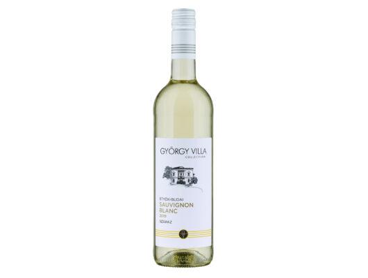 Törley György-Villa Etyeki Sauvignon Blanc 2020- Veritas
