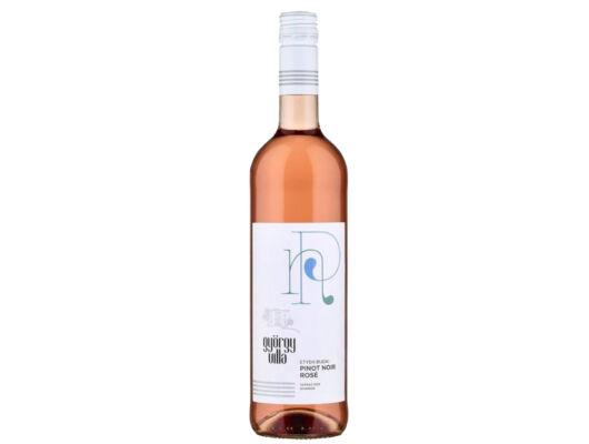 Törley György-Villa Etyek-Budai Pinot Noir Rosé 2019-Veritas Borwebshop