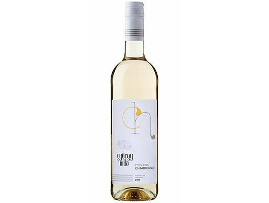 Törley György-Villa Etyeki Chardonnay 2020