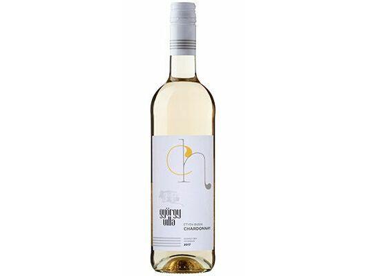 Törley György-Villa Etyeki Chardonnay 2019-Veritas Borwebshop