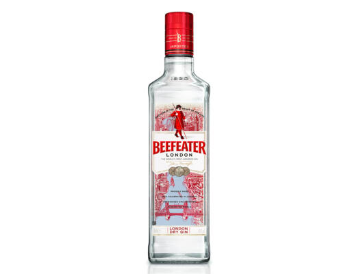 Beefeather Gin -Veritas borwebshop