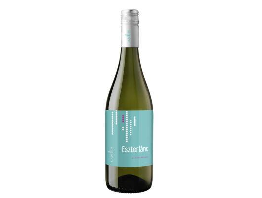 Lantos Eszterlánc-gyöngyöző bor-fehérnek  2020 - Veritas