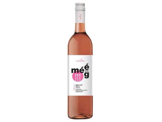 Lantos Kunsági Méég - Rosé cuvée 2020 -veritas-borwebshop