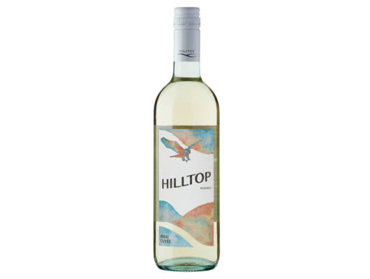 Hilltop Dunántúli Irsai Cuvée -veritas borwebshop