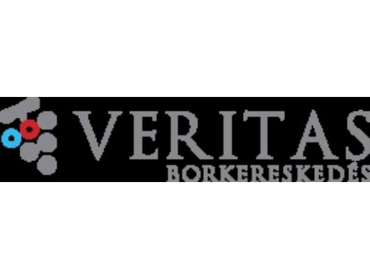 Hilltop Pinot Gris 2018 - Veritas