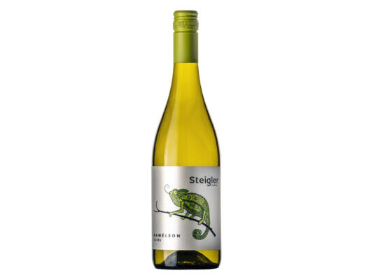 Steigler Soproni Kaméleon Cuvée fehér 2019 -Veritas borwebshop