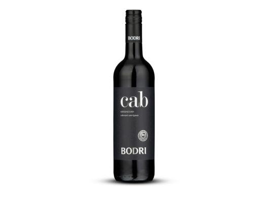 Bodri Szekszárdi Cabernet Sauvignon CAB 2019 -Veritas Borwebshop