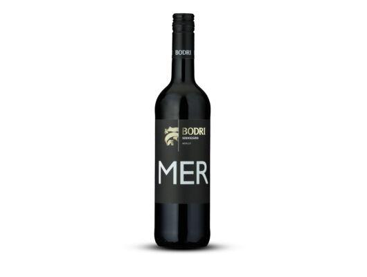 Bodri Szekszárdi Merlot MER 2018 -Veritas Borwebshop