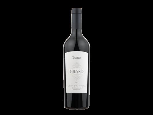 Takler Grand Cuvée 2012-Szekszárd-Veritas Webshop