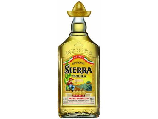 Sierra Tequila Reposado -Veritas online