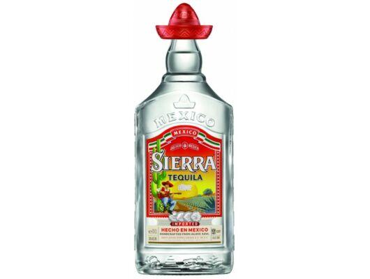 Sierra Tequila Silver -Veritas borwebshop