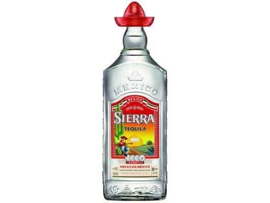 Sierra Tequila Silver - Veritas online