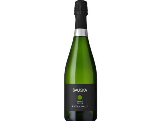 Sauska Extra Brut Vintage 2013 - Sauska Tokaj - Pezsgő-Veritas Webshop